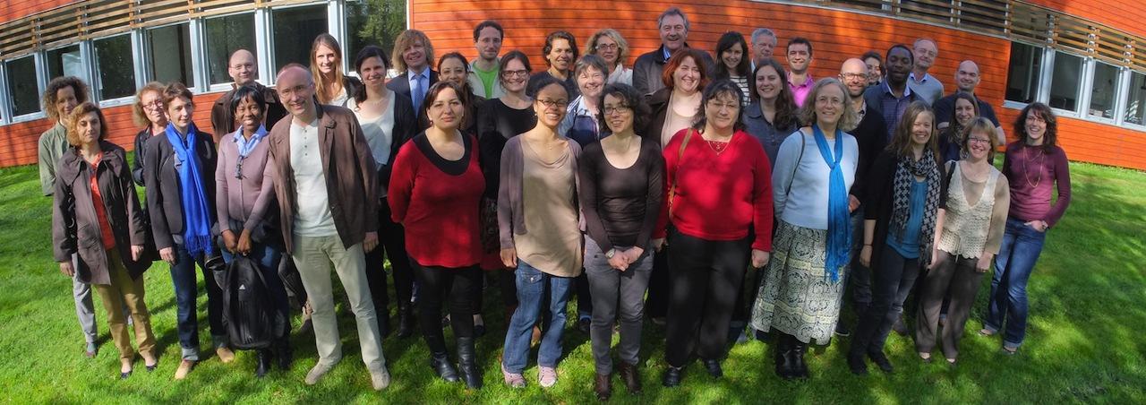 Groupe IDEA 2013